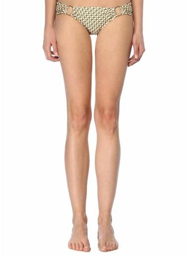 Jonathan Simkhai Bikini Alt Beyaz